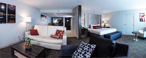 Avi Hotel Deluxe King Room