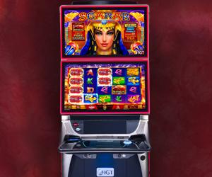 Wonder Woman Jackpots Slot Machine